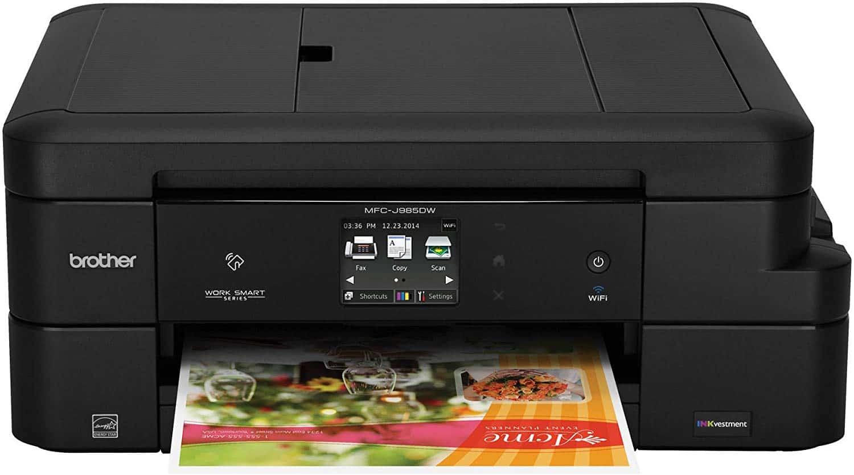 Top 10 Best Printers For Vinyl Stickers Printernerd