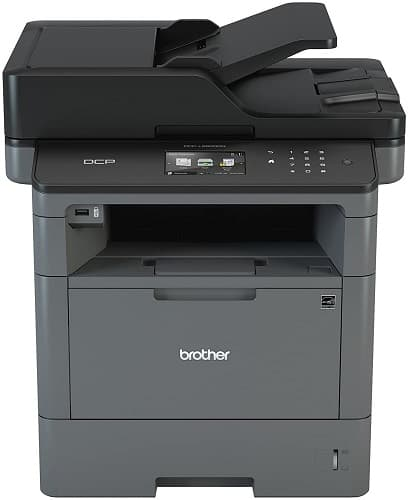 brother dcp l5500dn printer image