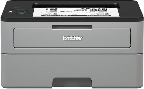 brother hl l2350dw image