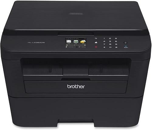 brother hl l2380dw printer image
