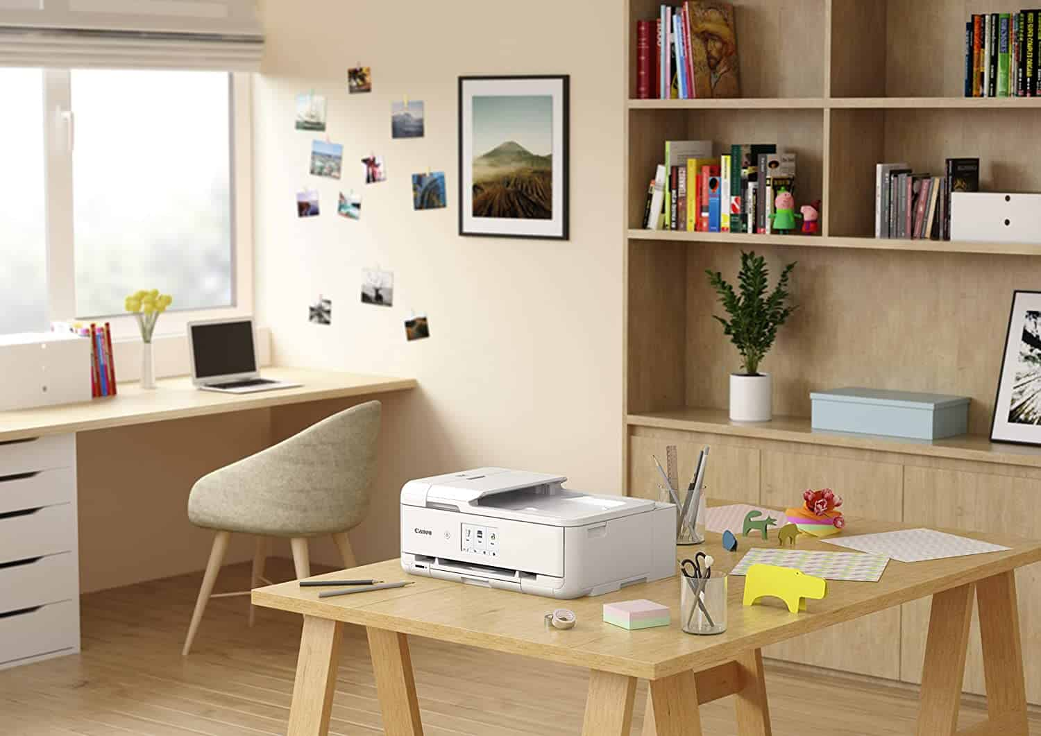 canon crafting printer ts9521c
