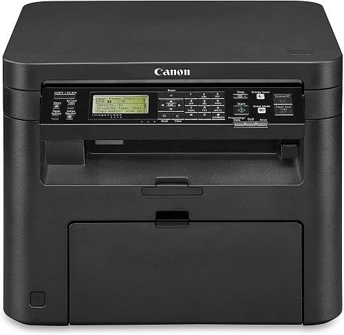 canon image class d570 printer image