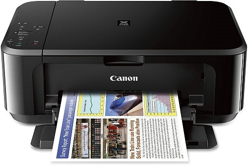 canon pixma wireless printer mg3620 image