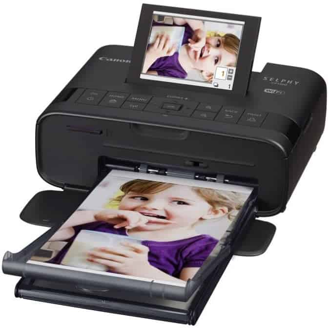 canon selphy cp1300 image