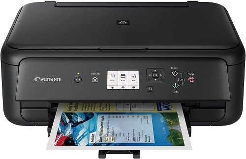 canon ts5120 wireless printer image
