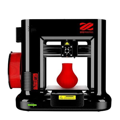 da vinci mini wireless 3d printer image