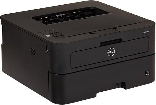 dell e310dw monochrome printer image