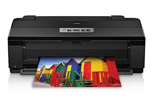 epson artisan 1430 wireless inkjet printer image