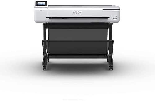 epson surecolor t5170 printer image