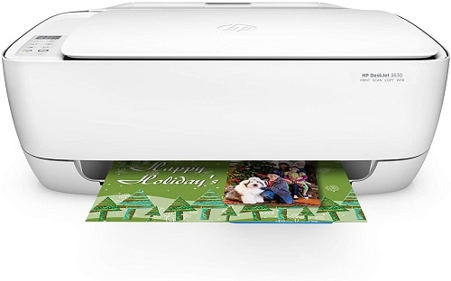 hp deskjet 3630 printer image