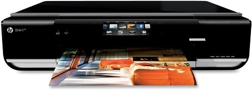 hp envy 114 e all in one printer image