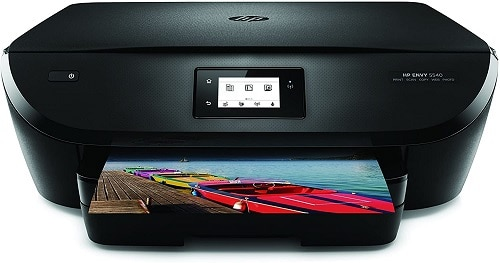 hp envy 5540 printer image