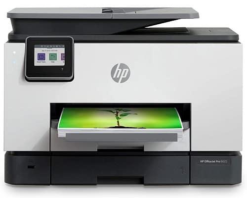 hp officejet 9025 printer image