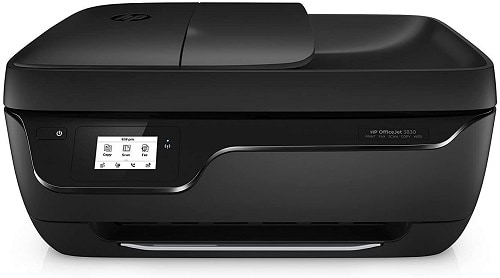 hp officejet wireless printer 3830 image