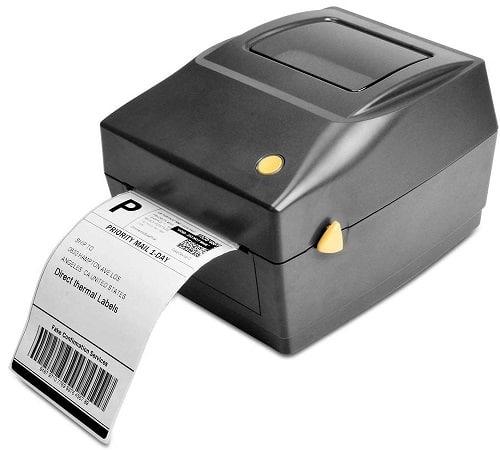 immuson label printer image