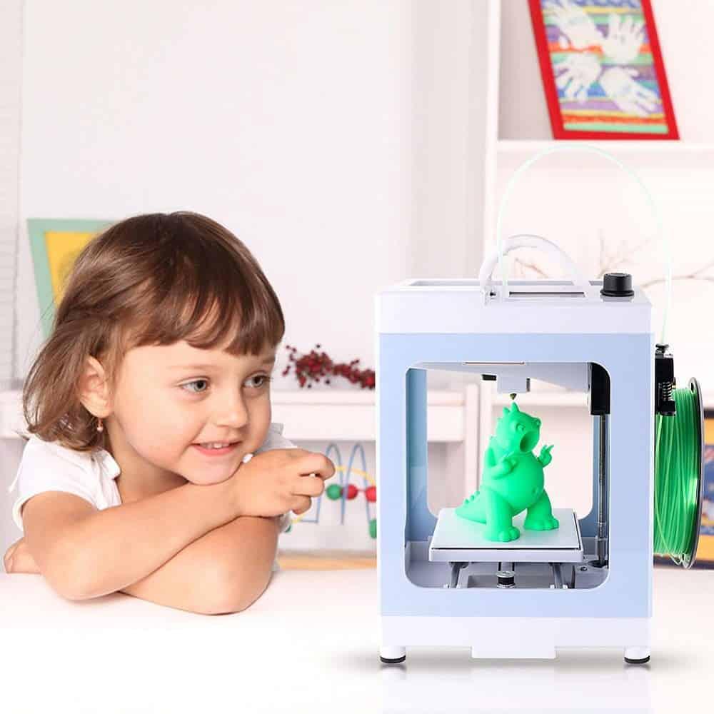 iuse 3d printer