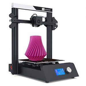 jg maker magic 3d printer image