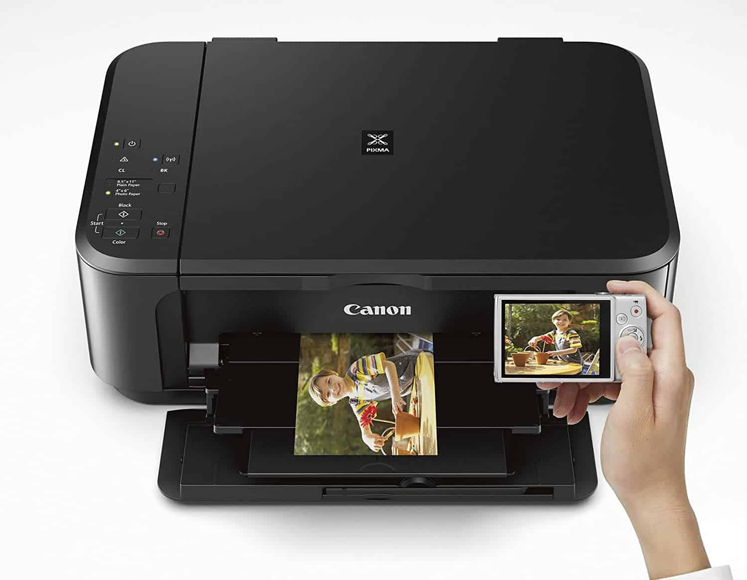 printer for cardstock featured image