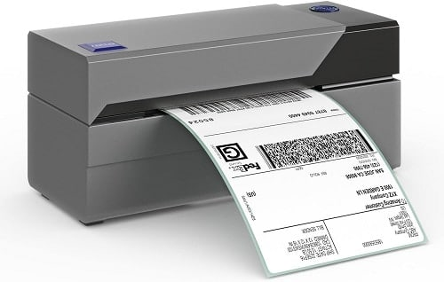 rollo commercial grade label printer image