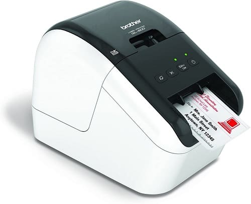 shipping label printer featured image