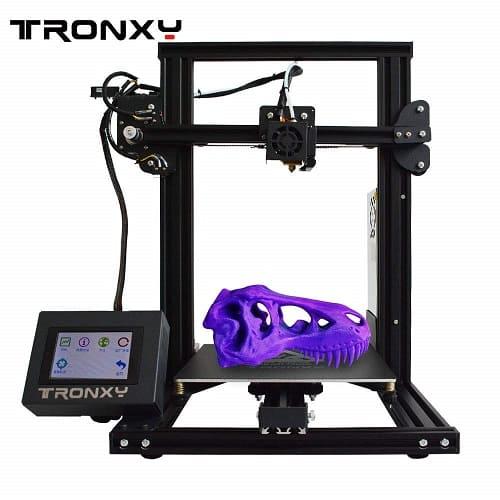 tronxy 3d printer image