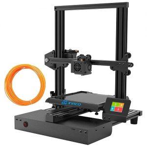xvico x3 pro 3d printer image