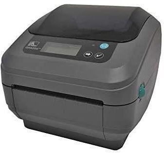 zebra gx420 label printer image